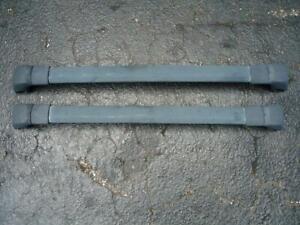 2003 2004 2005 2006 2007 2008 Subaru Forester Roof Rack Cross Bars
