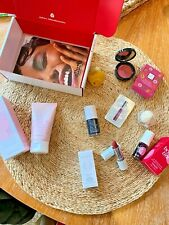 Lot Allure Beauty Box, Sephora w/ other bestsellers Benetint, Saturday Skin, NEW