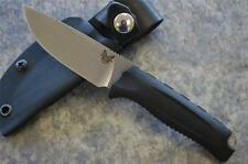 Benchmade HUNT 15008-BLK  Steep Mountain Hunting Knife w/ Kydex Sheath S30V