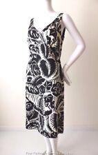 MARC JACOBS Women's Dress rrp AU $1575.00 Sleeveless Print Sheath Size 10 US 6