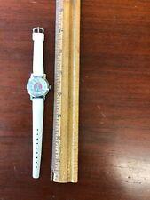 Vintage Walt Disney Bradley CINDERELLA Manual Wind Swiss Watch