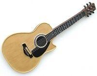 WALL ART Guitar Acoustic