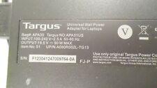 Targus Universal Laptop Power Adapter APA31US
