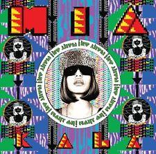 M.I.A. - Kala [New Vinyl]