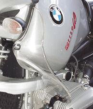 BMW R1150GS + Adventure Beinschutz Beinschützer Windabweiser leg protector,