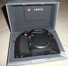 Leica r8 en OVP; funda neopreni cámara reflex analógica carcasa/body; negro; R 8 (h0022)