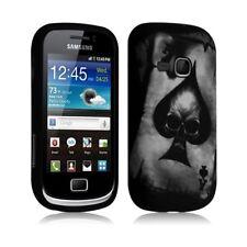 Housse Coque Gel Samsung Galaxy Mini 2 Motif HF11