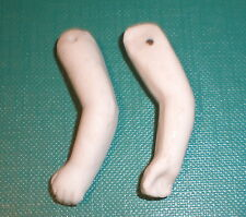 """antique arms 1.6"""" for dollhouse doll wire fixing"""