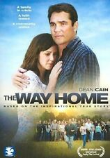 Way Home 0031398124528 With Dean Cain DVD Region 1