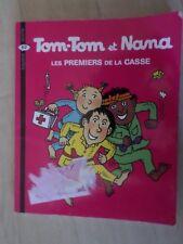Tom tom et Nana n° 10 les premier de la casse