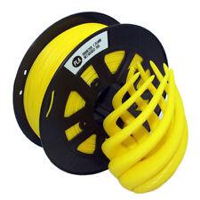 CCTREE 3D Printer Filament 1.75 PLA 1kg/2.2lb Printing Material for CR-10 Yellow