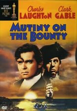 Mutiny on the Bounty [New DVD] Subtitled, Standard Screen