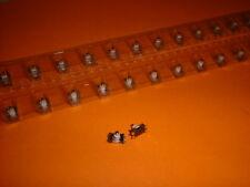 20x SMD Micro Mini Taster C6K KSU213W LFG