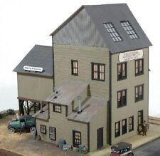 Jl Innovative 601 Ho Stepp Brothers Ladder Mfg. Building Wooden Kit