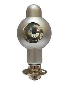 A1/17 Projector Lamp Bulb 8V 50W - CXR CXL P30s