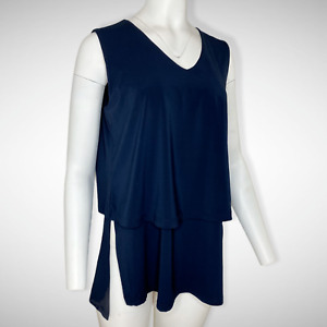 Blue Illusion Double Top New