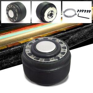 6-Hole Racing Steering Wheel Hub Adapter For Colt/Talon/Eclipse/Galant/Lancer