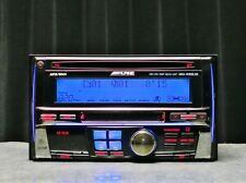 Car Audio ALPINE MDA-W920JW CD-R MP3 WMA MDLP compatible Free shipping