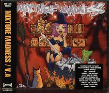 MIXTURE MADNESS - Japan CD - NEW Kottonmouth Kings Incubus SLIPKNOT GLASSJAW had