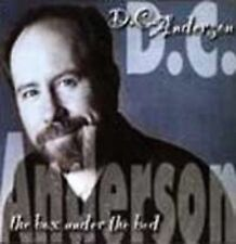 The Box Under The Bed 2000 by D.C. Anderson