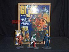Britains 17220 GI JOE Uomo Azione pilota metallo giocattolo soldato figura Set Regalo