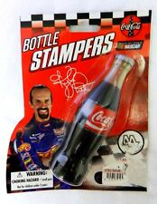Bottle Stampers Coca Cola Coke NASCAR Kyle Petty 44 Signature Number Stamp New