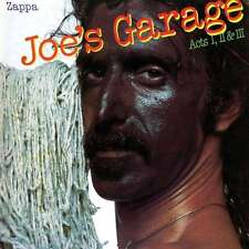 Joe's Garage Acts 1- 2 & 3 [2 CD] - Frank Zappa UNIVERSAL MUSIC