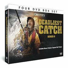 Deadliest Catch: Series 6 (DVD)