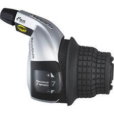 Shimano Tourney RS47 Revoshifter - 3-speed left hand