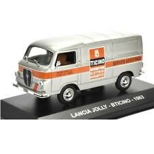 Lancia Jolly BTICINO 1963 furgoneta 1:43 Diecast Coche Atlas