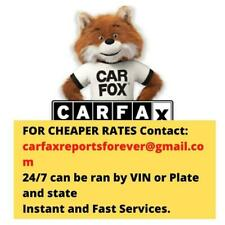 CARFAX RECORD 100% ORIGINAL & AUTHENTIC CHEAP FASTER 24/7 DELIVERY IN SECONDS !