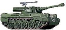 Axis & Allies Base Set: #19 m18 Hellcat