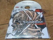 TRAVIS BARKER - GIVE THE DRUMMER SOME - SAMLER !!!!FRENCH CD PROMO!!!!