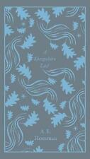 A Shropshire Lad (Penguin Clothbound Poetry) by Housman, A.E.   Hardcover Book  