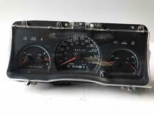 speedometers for mercury grand marquis for sale ebay1998 2002 mercury grand marquis dash cluster speedometer instrument gauge oem