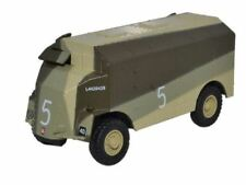 OXFORD MILITARY DORCHESTER ACV COUNTER SCHEME 2ND ARMOURED DIV 76DOR002