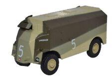Oxford Military Dorchester ACV Compteur Régime 2ND Armoured Div 76DOR002