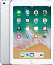 TABLET APPLE iPad (2018) Wi-Fi + Cellular 128GB MR732TY/A Silver ITA