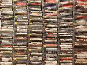 Verschiedene Sony Playstation 3 Konsolenspiele Spiele PS3 | mit Multi-Rabatt