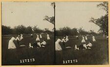 """New listing HP  8"""" x 10""""  1910 Photo Playing Baseball at Madison"""