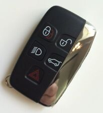 Land Rover Discovery Smart Remote Key (LR060130) - Cut to Your Car