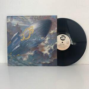 THE S.O.S. BAND - On the Rise - 1983 TBU 25476 UK Press Vinyl LP Record EX/VG+