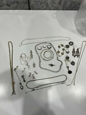 And Scrap - 175 Grams Joblot Sterling 925 Silver - Wearable