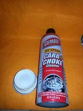 Gumout carb & choke cleaner can safe stash hidden diversion hide 420 cash money