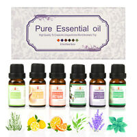 100% Pure Natural Plant Essential Oils Aromatherapy Essential Oil Fragrance