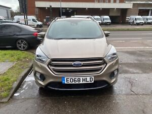 2018 Ford KUGA-ST LINE X 2.0 TDCi 180 [Pan roof] 5dr Auto 4x4 Diesel Automatic