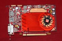 PCI-Ex Graphics Card, HP ATI Radeon HD 3650, 256MB, 102-B38101(B). (102B3810100)