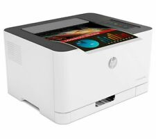 HP Colour Laser 150nw Wireless Laser Printer - Currys