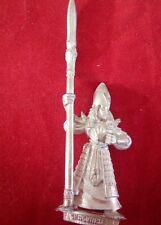 Warhammer WFB citadel GW 1997 Metal Alta Elf Lothern Seaguard * F *