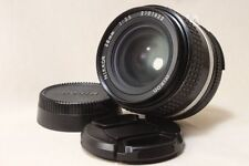 Nikon Ai-s Nikkor 28mm f/3.5 Wide Lens Ais from Japan #1011A